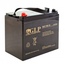 Akumulator GLP 80-12 12V 80Ah