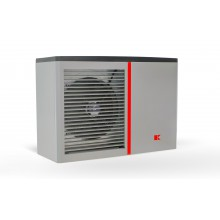 Pompa ciepła powietrze/woda Kołton Airkompakt P0916 9kW