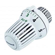 Głowica termostatyczna Thera-3-DA T6001 z przyłączem zaciskowym do wkładek zaworowych Danfoss-RA