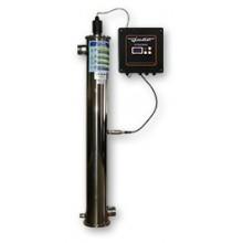 JUDO JUV 20G dezynfekcja wody promieniami UV