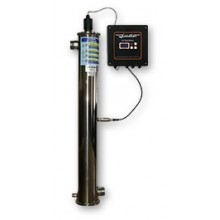 JUDO JUV 50G dezynfekcja wody promieniami UV